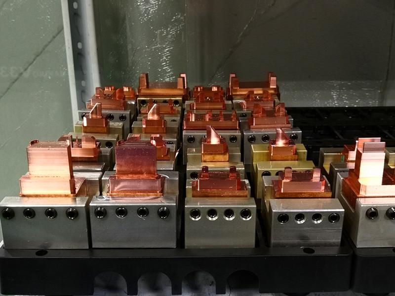 CNC加工3