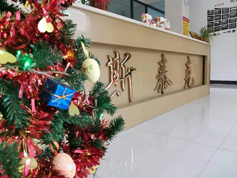 2019圣诞节2